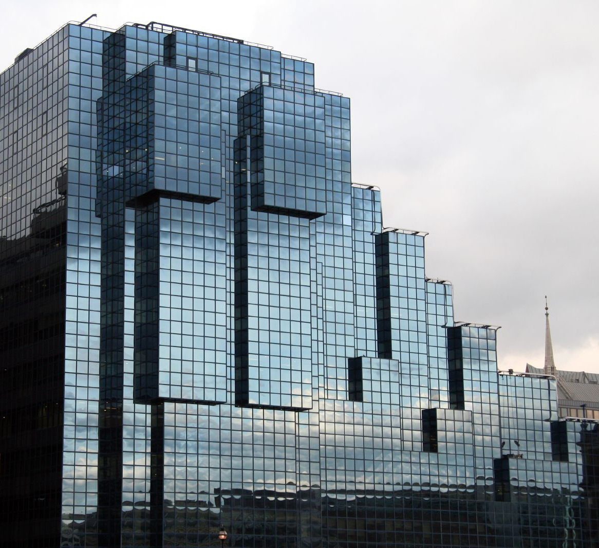 Prospect Brokers Offices - Northern and Shell Building London