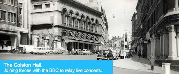 BHBS - Bristol Royal Infirmary Radio