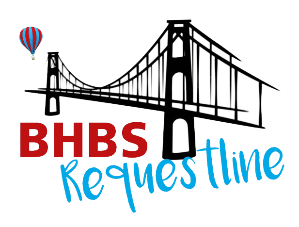 BHBS - Request a Song