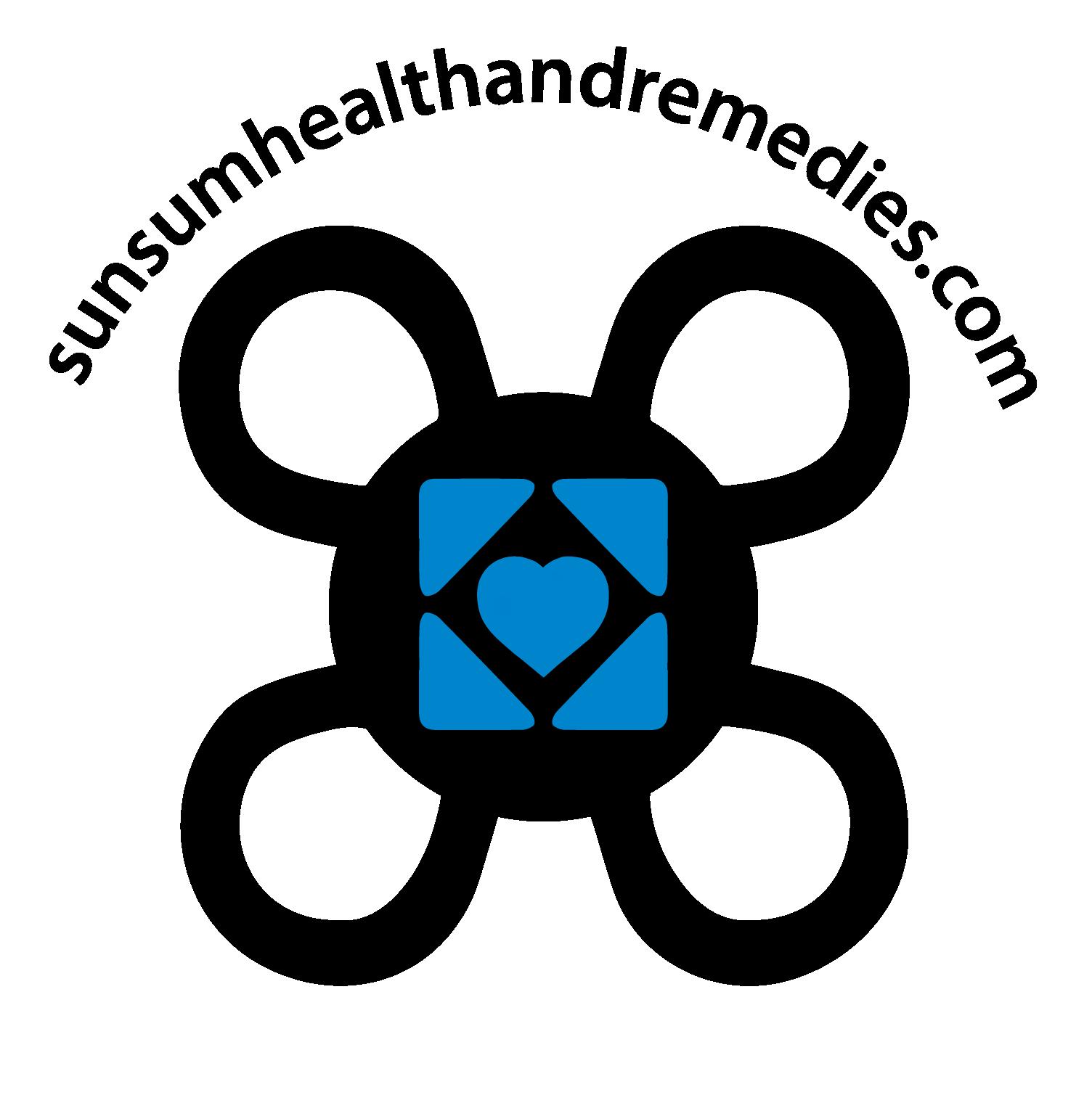 sun sum logo round text-01
