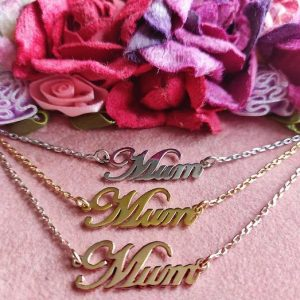 Mum Necklaces