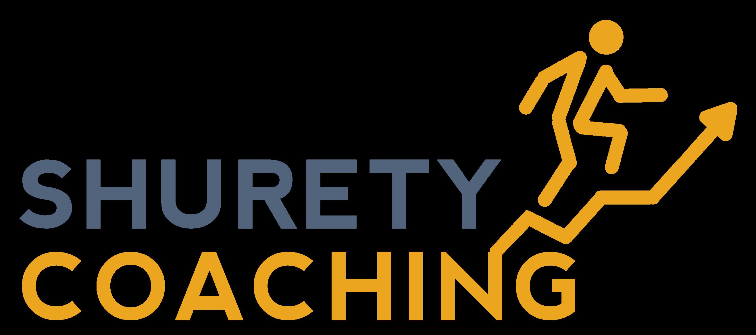 Shurety Coaching