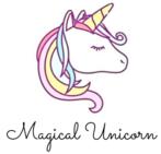 Magical Unicorn Logo