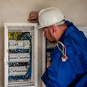 Electrician in Lewisham