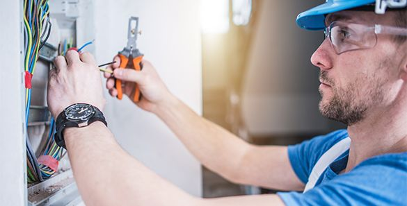 electricians in camberwell