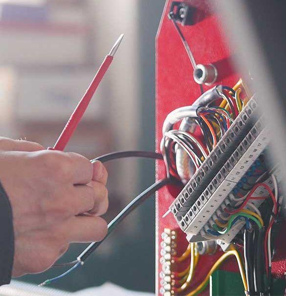 Electricians in Deptford