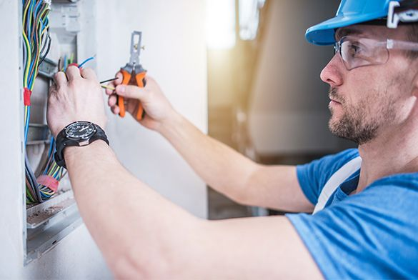 Electricians in Petts Wood