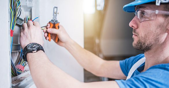 Electricians in Kent