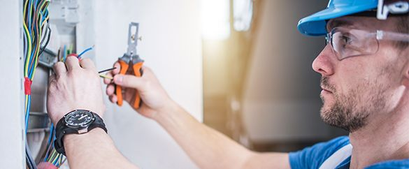 Professional Electricians in Welling