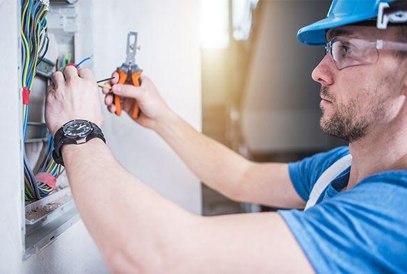 Professional Electricians Chislehurst
