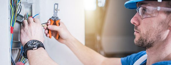 Professional Electricians in Greenwich