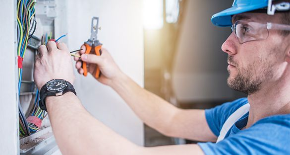 Professional Electricians in Bickley