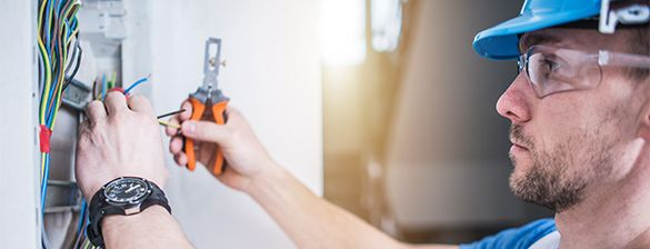 Professional Electricians in Lewisham