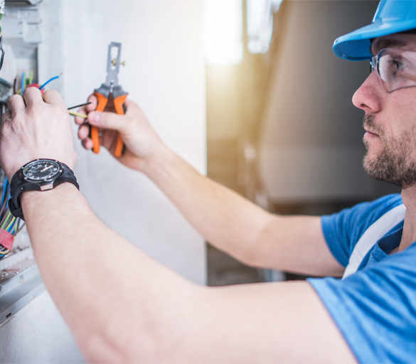 Electricians in Catford