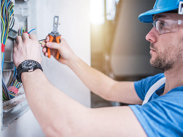 Electricians in Hither Green