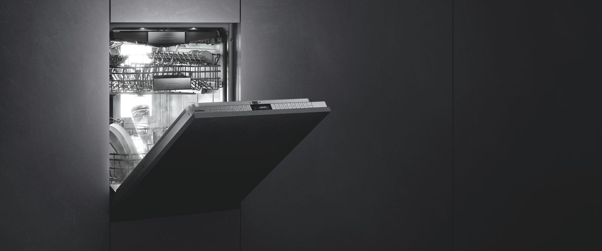 GAGGENAU - oven