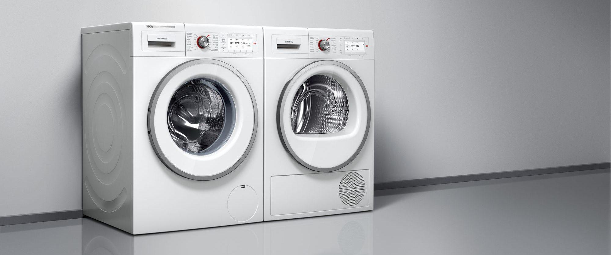 gaggenau Washing_machines