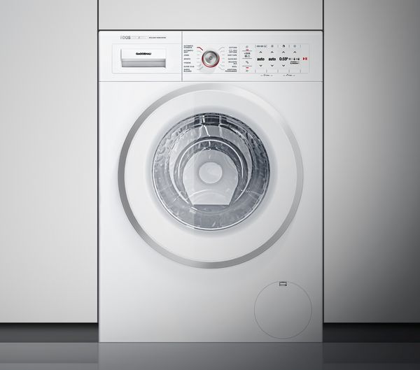 gaggenau washing_machines