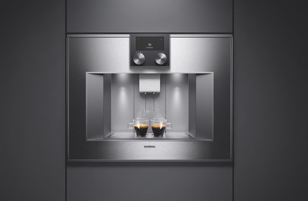 gaggenau Coffee machine 400 series