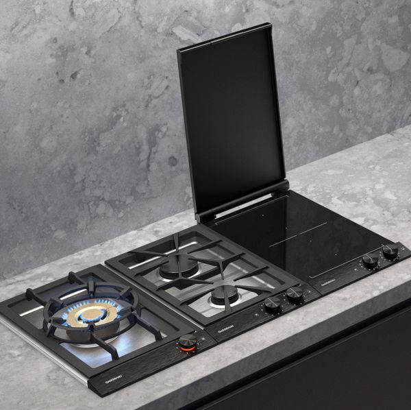 gaggenau cooktops Vario 200 series