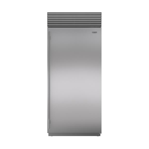 sub-zero all freezer
