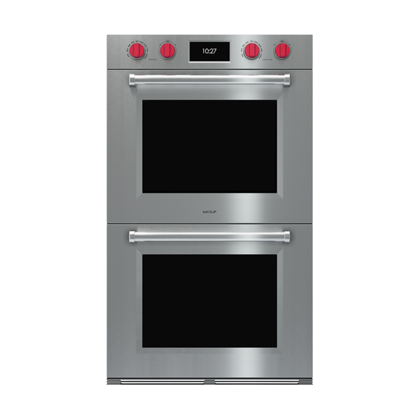 wolf - ICBDO30PM_S_PHBUILT-IN-M-SERIES-PROFESSIONAL-DOUBLE-OVEN