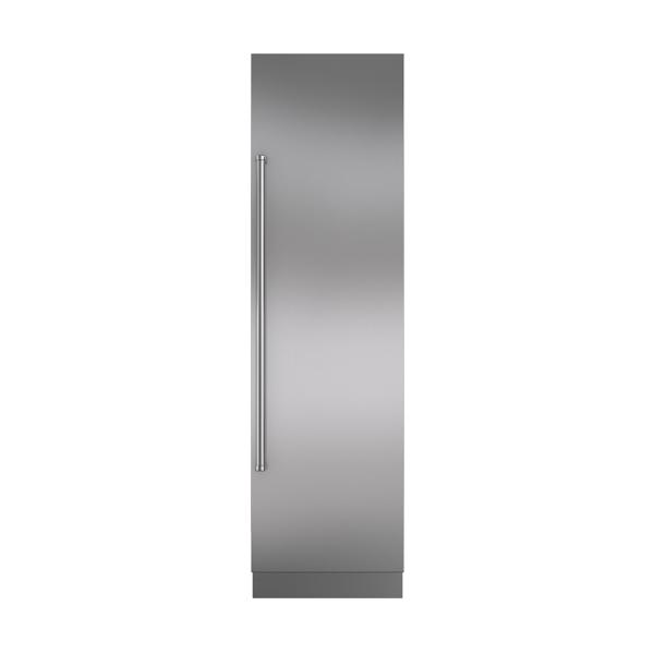 sub-zero ICBIC-24C-combinaton-refrigerator-freezer-column