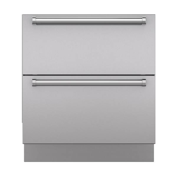 sub-zero ICBID-30CI-LG-INTEGRATED-REFRIGERATOR_FREEZER-DRAWERS