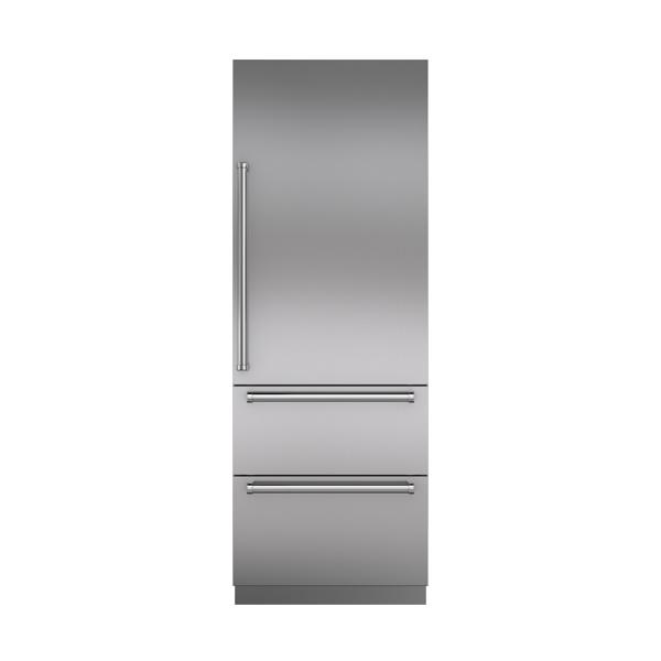 ICBIT-30CIID-integrated-tall-combinaton-refrigerator-freezer
