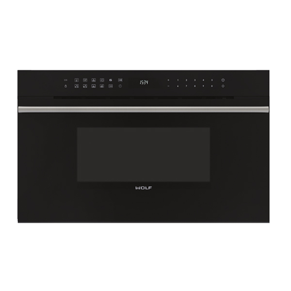 wolf - ICBMDD30CM_B_TH-MICROWAVE-DROP-DOWN-DOOR-CONTEMPORARY-M-SERIES