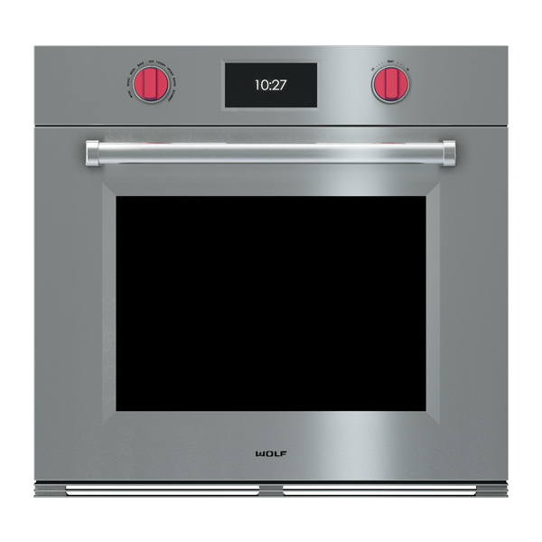 wolf ICBSO30PM_S_PH-LG-BUILT-IN-M-SERIES-PROFESSIONAL-SINGLE-OVEN