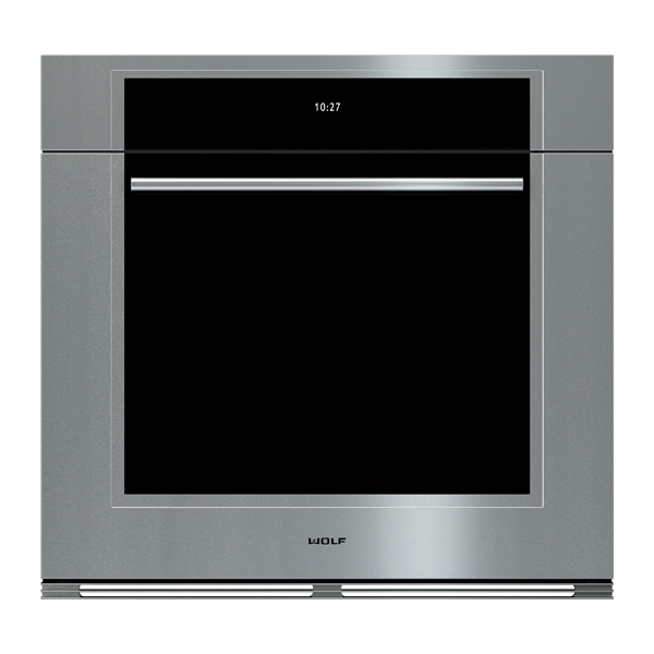 wolf - ICBSO30TM_S_TH-LG-BUILT-IN-M-SERIES-TRANSITIONAL-SINGLE-OVEN
