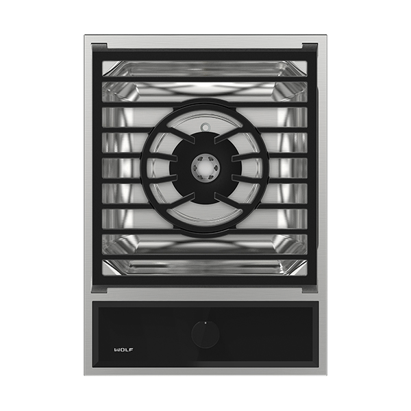 wolf - integrated cooktops SILO_MM15TF_52015