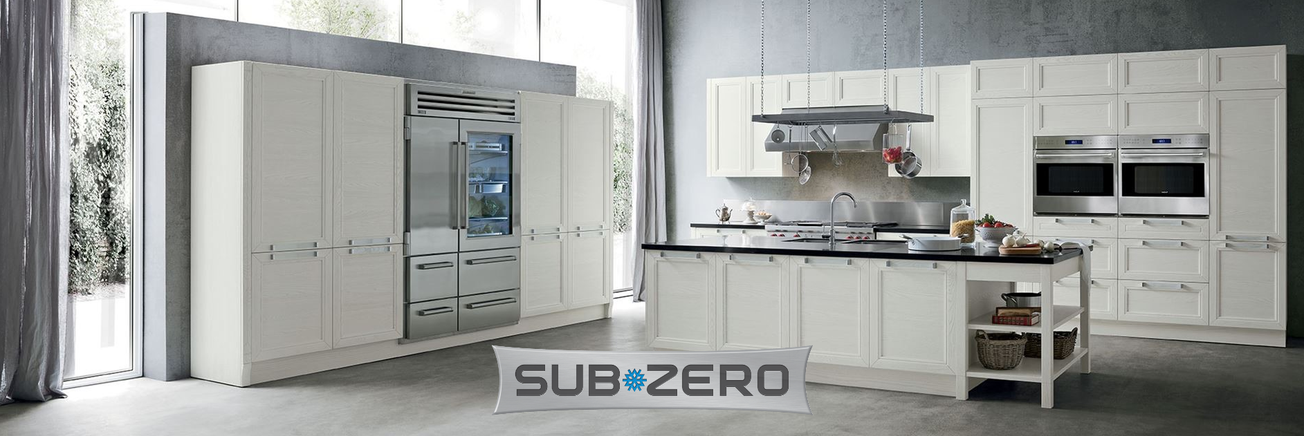 sub zero Sale