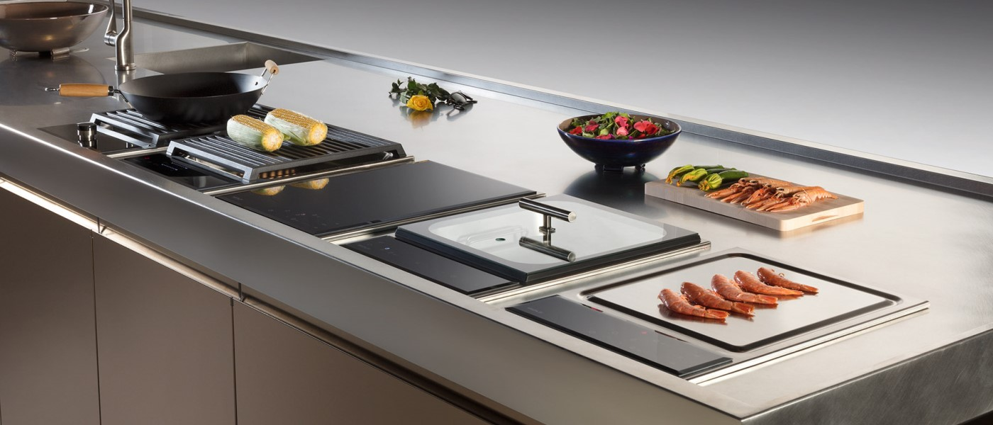 wolf - Integrated Cooktops