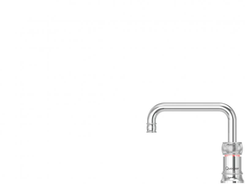 quooker - classic_single_tap_square_chrome