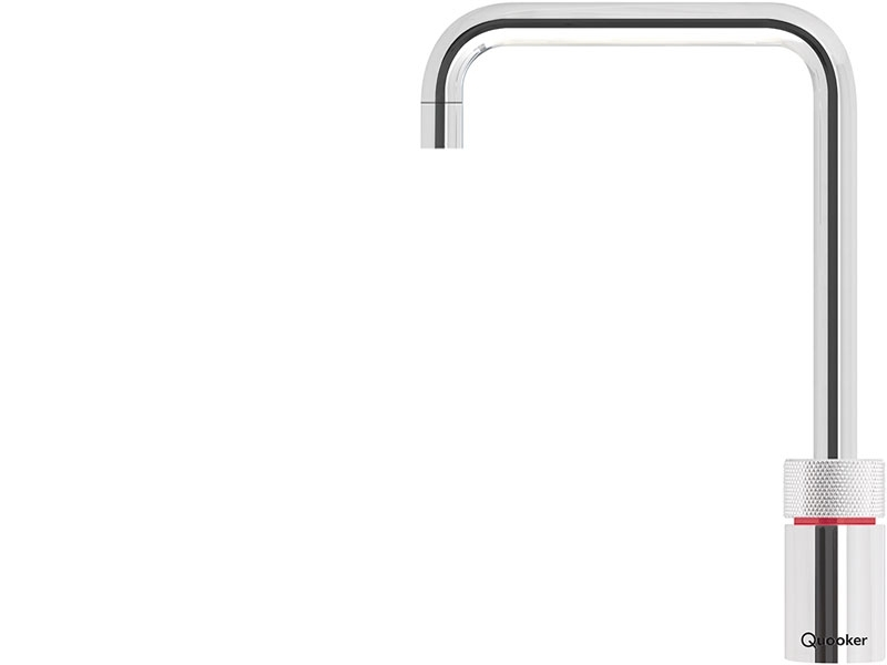 quooker - nordic-square-chrome