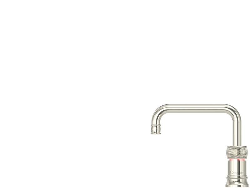 quooker - nordic_classic_single_tap_square_nickel
