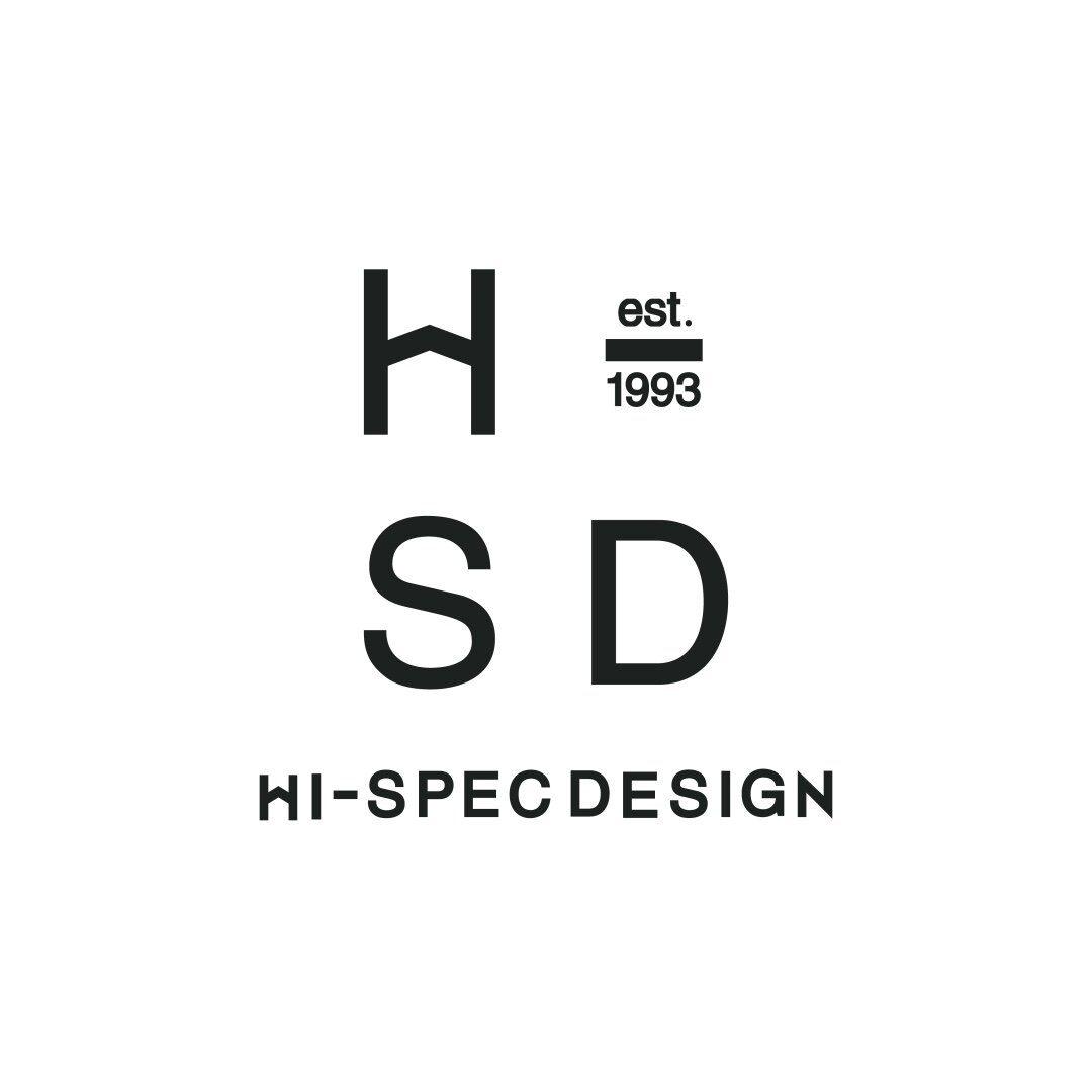 HI - SPEC  DESIGN