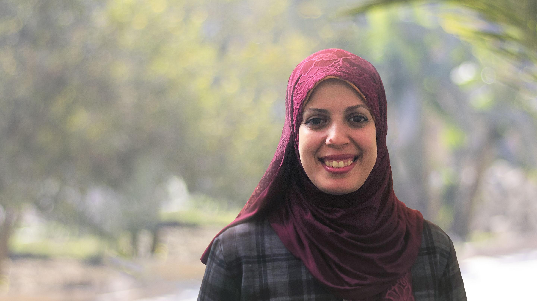 Ms. Nesma Zakareya