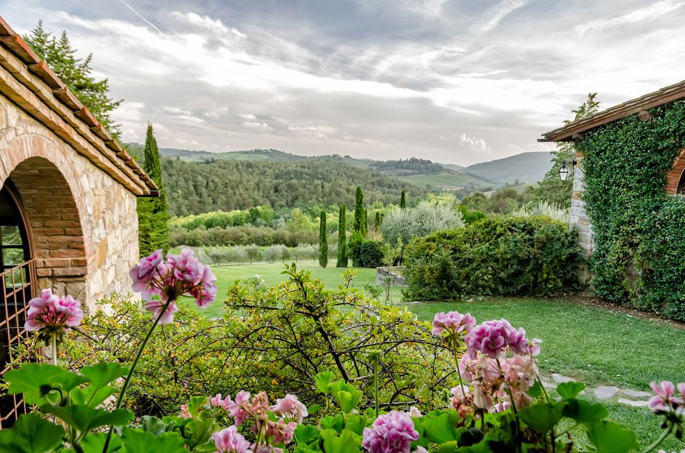 Gorgeous Tuscany!