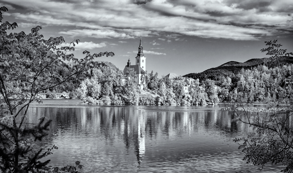 Bled Island - yes, you have stolen my heart!