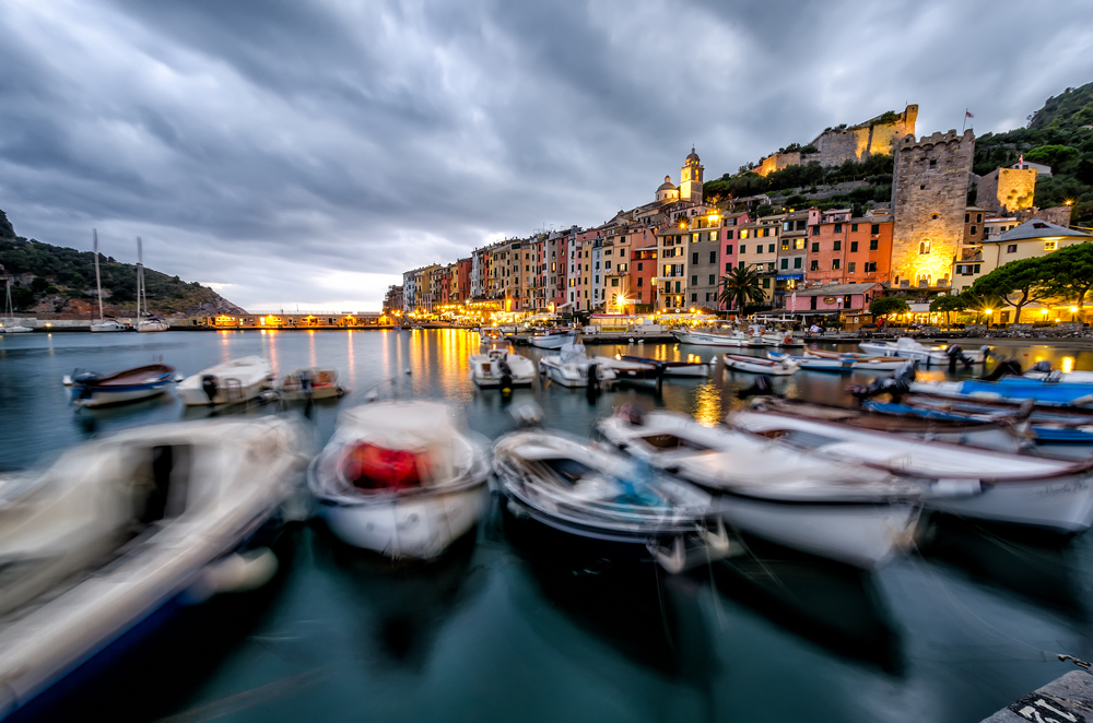 Portovenere: magical is the only word to describe you!