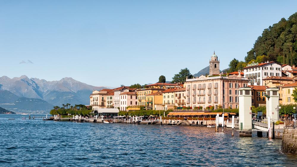 Bellagio - Lake Como