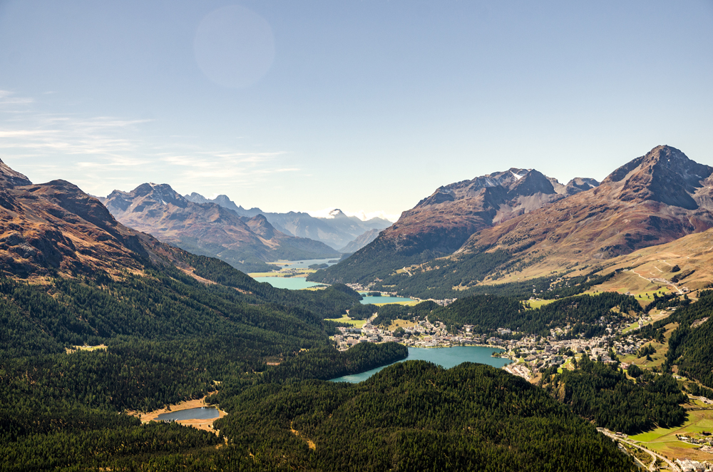 Simply Gorgeous Switzerland