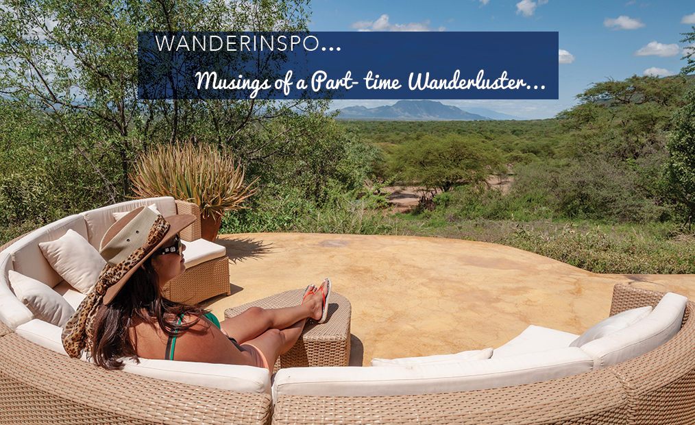 WanderInspo…Musings of a Part Time Wanderluster