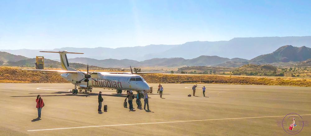 Arriving-in-Lalibela