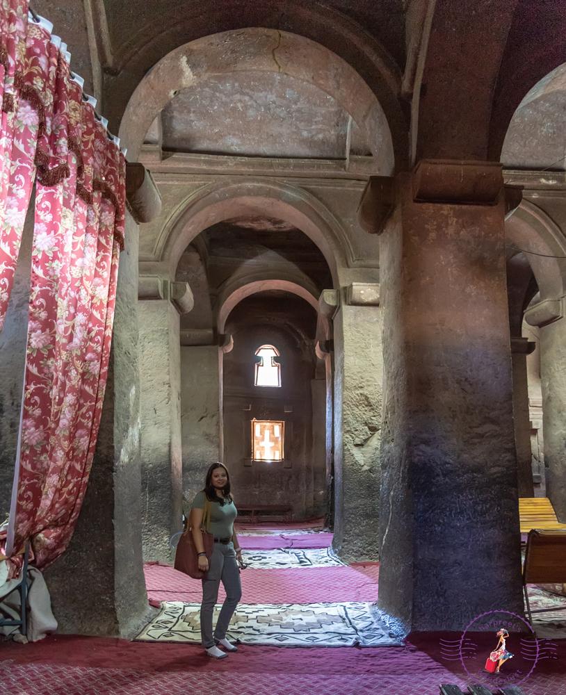 Inside Bet Medhane Alem