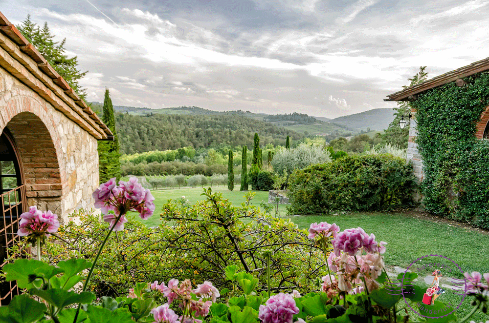 Beautiful Landscapes of Tuscany