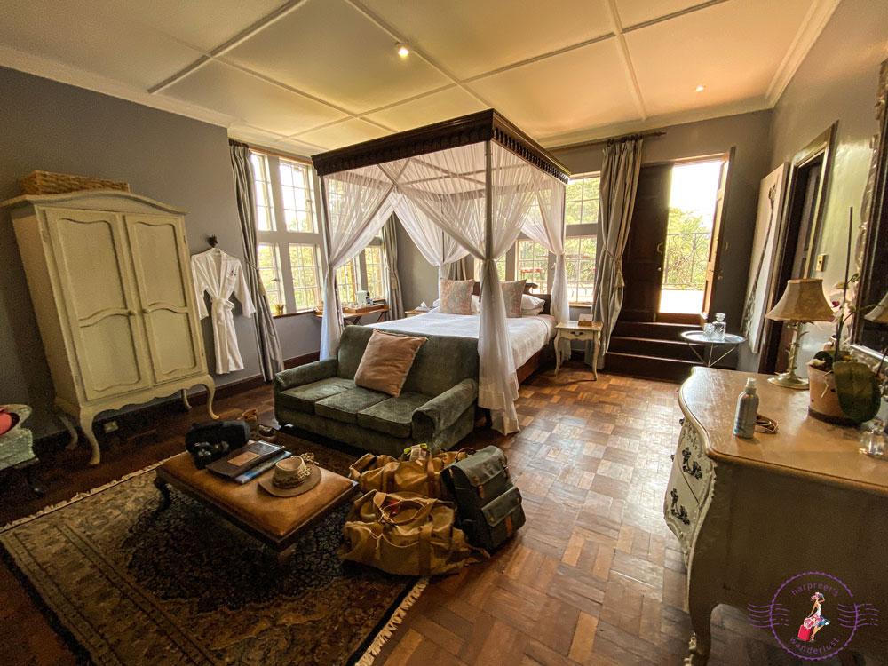 Bettys Room